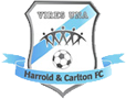 Harrold and Carlton FC